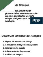 Diapositivas sobre Análisis de Riesgos.pptx