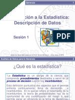 Sesión01-Analisis de Datos Para La Gerencia.