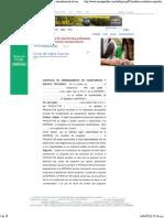 Modelos de contratos de coproducción audiovisual, arrendamiento de servicios, convenio laboral - Monografias.com.pdf