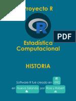 Presentación R Project