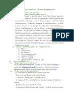 Analisis Literario de La Obra Warma Kuyay