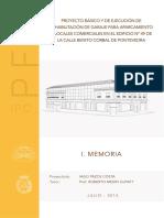 IPC_PFC I. Memoria