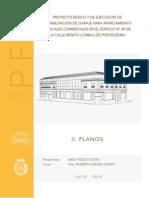 IPC_PFC II. Planos