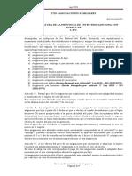 5729 - Asignaciones Familiares (Texto Actualizado)