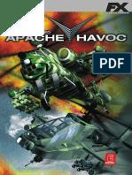 Manual Apache vs Havok