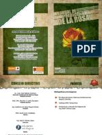 Manual Del Cultivo de La Rosa