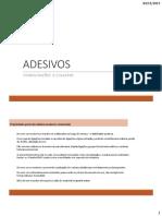 PPT Aulas_Madeira_consolidaçoes e Colagens