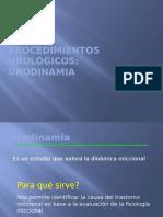 Procedimientos Urológicos
