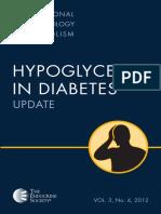 Hyper Glycemia