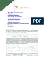 Psicología Evolutiva De Conductismo... KvO!!!