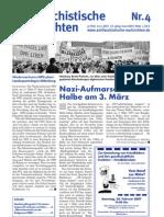 antifaschistische nachrichten 2007 #04