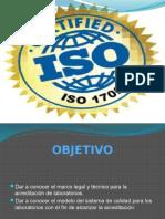 Diapo ISO 17025