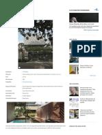 Casa S+H 2 _ STUDIOKAS _ Plataforma Arquitectura