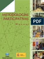 Manual de Metodologias Participativas (primera parte)