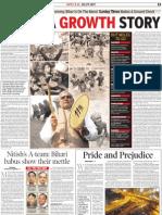 Bihar a Growth Story