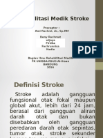 Rehab Stroke