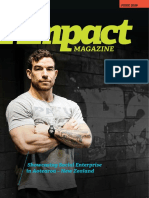 Impact magazine June issue