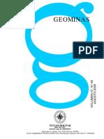 Palinología de los depósitos del terciario superior en la región central andina