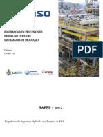 Segurança No Processo Offshore