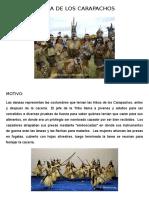Danza de Los Carapachos