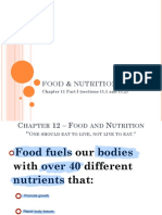 nutrition ch 11 part i 2016 student version