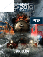 TS2016 User Guide