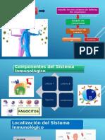 DIAPOSITIVAS LINFOHEMATOPOYETICO
