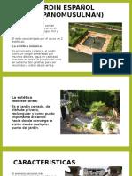 Jardin Español 19
