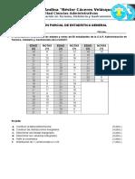 Evaluacion de Estadistica Aplicada