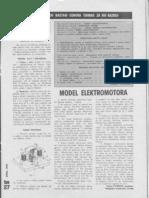 Tn Elektromotor Model