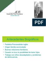 unidad-vi-donald-winnicott-desarrollos-post-freudianos.ppt