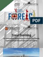Presentacion V FOREIC 2016  Trujillo