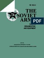 (1991) FM 100-2-3 The Soviet Army