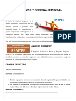 Mypes-Gurpo 2- Prof Obdulia