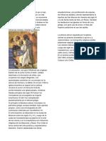 El Imperio Bizantino resumen