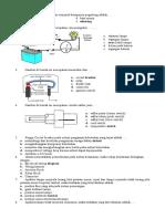 16. Memperbaiki Kerusakan Ringan Pada Rangkaian Sistem Kelistrikan, Pengaman Dan Kelengkapan Tambahan