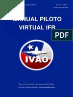 Manual Piloto Virtual IFR