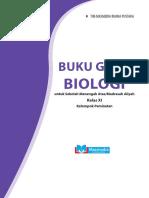 Biologi Xi Buku Guru Tim Masmedia Buana Pustaka 01 Juli 2014