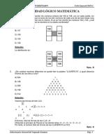 2do Examen Especial 15 I