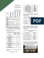 Tabla de Datos Practica 2