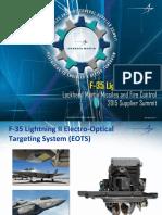 F-35 Lightning II EOTS