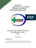 DISCHARGE PLANNING RSML 2014.docx