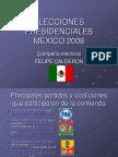Campania Mexico