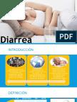 Diarrea Urgencias