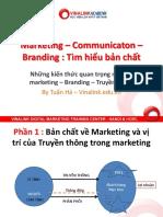 Bi Quyet Ve Marketing