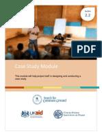 2.2 Case Study