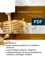 Compages Thoracis  Dr Crosby R1 Neumologia