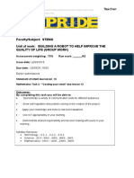 robotics assessment task 3