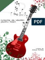 Cantari tineri - Anca Purice