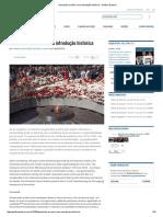 Genocídio Armênio_ Uma Introdução Histórica » Política Externa
